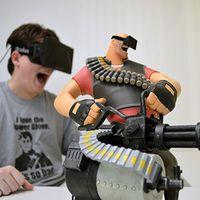 Virtual Reality Adalah Komunikasi Masa Depan