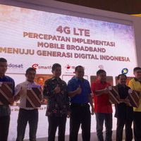 Wuss!! 4G Telkomsel Langsung Ngebut di Makassar