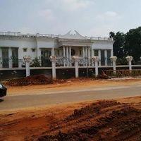 Nyaris Digusur, Istana Ini Bakal Persis di Pinggir Tol Depok-Antasari