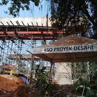 Ini Alasan Warga Minta Harga Lahan Rp 12 Juta/Meter di Proyek Tol Desari