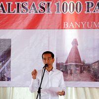 Nilai APBN Pemerintah Jokowi di 2016 Nyaris Rp 2.200 Triliun