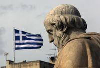 Bagaimana Nasib si Bangkrut Yunani?