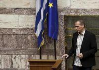 Grexit, Wacana Yunani Ditendang dari Uni Eropa