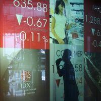 Ada Sentimen Krisis Yunani, IHSG dan Rupiah Kompak Melemah