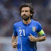 Pirlo Tinggalkan Juventus