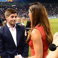 Robbie Keane: Gerrard Akan Sukses di Galaxy