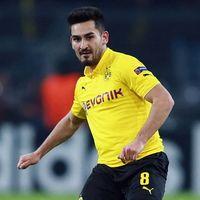 Baru Saja Teken Kontrak Baru, Guendogan Tetap Buka Peluang Tinggalkan Dortmund