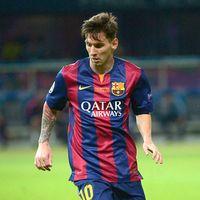 Jika Terpilih, Laporta Akan Tetap Jadikan Messi Pusatnya Barca