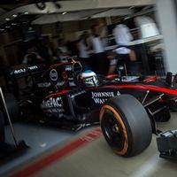 Alonso Akhirnya Raih Poin Pertama Musim Ini