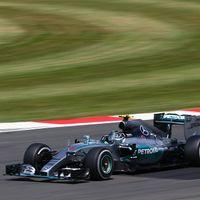 Rosberg Sempat Yakin Hamilton Salah Ambil Keputusan