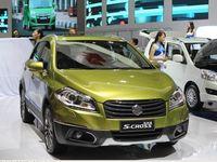 Suzuki: DP Turun, Penjualan Mobil Bisa Naik 5 Persen
