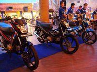 Suzuki Tak Gentar Hadapi Honda yang Punya Pesaing Satria FU