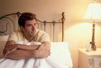 Susah Tidur di Malam Hari Padahal Badan Terasa Lelah