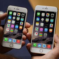 Terungkap! Waktu Peluncuran iPhone 6S