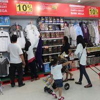 Berburu Baju Koko Murah untuk Lebaran di Carrefour