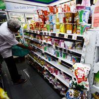 Selama Puasa Temuan Makanan Impor Ilegal Marak, Nilainya Miliaran Rupiah