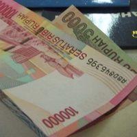 DPR Desak Pemerintah Saat Paripurna, Gaji Rp 3 Juta Harus Bebas Pajak