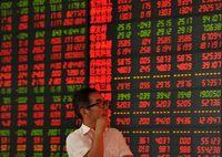 Krisis Pasar Saham China, Benarkah Lebih Parah dari Yunani?