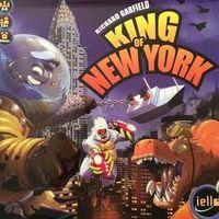 Belum Puas Jadi Monster Penghancur Tokyo? Lanjut ke New York