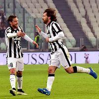 Marchisio: Aku Tak Bisa Gantikan Pirlo