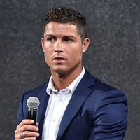 Ronaldo dan Panggilan Si Kurus yang Memotivasinya