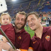 Roma ke Indonesia, Siap-siap Sambut Totti & De Rossi
