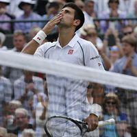 Salah Satu Kemenangan Tersulit Djokovic