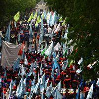Demo di Batam Bikin Perusahaan Asing Hengkang, Jokowi Kerahkan BIN