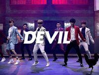 Ayam Bikin Takut Leeteuk di Teaser Kocak Comeback Devil Super Junior