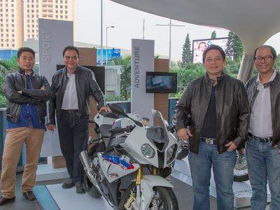 Moge BMW Dijual Mulai Rp 365 Juta