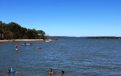 Coochiemudlo Island, Pulau Kecil Cantik di Queensland