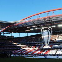 Liga Champions sebagai Durian Runtuh Tim Antah Berantah