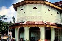 Mencari Jejak Wali Songo di Negeri Kelantan