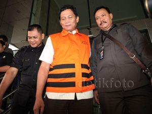Politisi PDIP Bambang Karyanto Diperiksa KPK