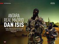 Antara Real Madrid dan ISIS