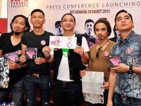 Album Mozaik Ungu Raih Multi Platinum