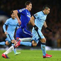 Kompany: City Terlalu Mudah Lepas Gelar ke Chelsea