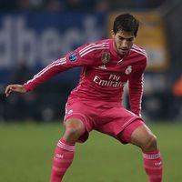 Lucas Silva Buka Kans Tinggalkan Madrid