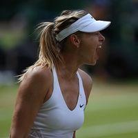 Sharapova Dituduh Tidak Berlaku Sportif