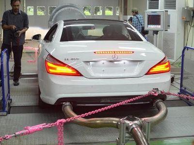 Mobil Mewah yang Dijual di ASEAN Ternyata Diuji di Indonesia
