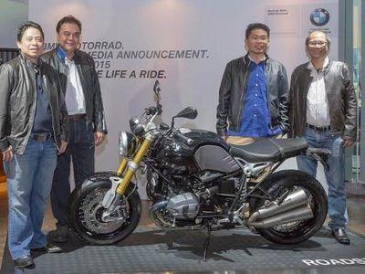 Digempur Moge Asal Jepang, Apa Langkah Moge BMW di Indonesia?