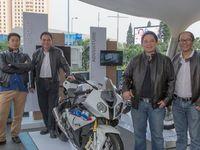 Ini 3 Moge Andalan BMW di Indonesia