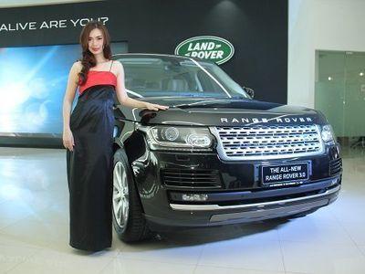Pintu dan Sunroof Bermasalah, Jaguar Land Rover Tarik 65.844 Mobil