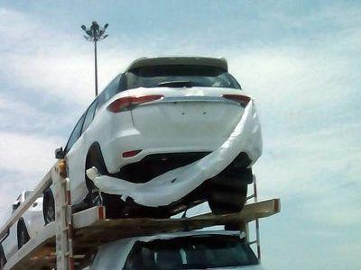 Bocoran Eksterior dan Interior Toyota Fortuner Terbaru