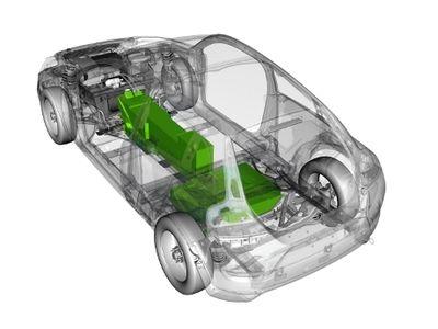 Bosch Ingin Buat Baterai dan Sistem Hybrid yang Lebih Baik