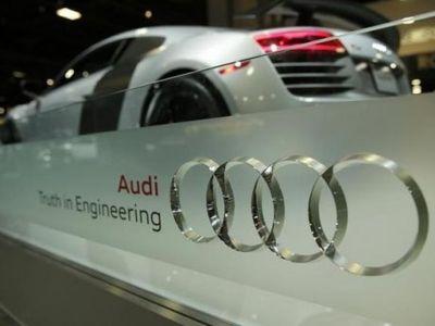 Hingga Juni 2015, Audi Jual 902.400 Unit di Seluruh Dunia