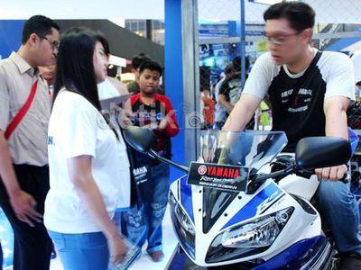 Yamaha: Percuma DP Turun 5 Persen Tapi Kondisi Ekonomi Tetap Jelek