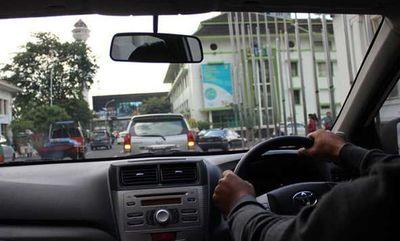 Orang yang Punya SIM Saja Banyak yang Tidak Bisa Kontrol Emosi
