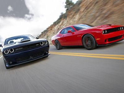 Barracuda, Mobil Sport Anyar Fiat-Chrysler Automobiles?