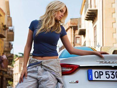 Bos Fiat Chrysler Automobiles Ingin Maserati Setara dengan Ferrari